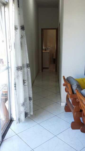 4 - Cobertura 1 quarto à venda Pilares, Rio de Janeiro - R$ 310.000 - PPCO10002 - 5