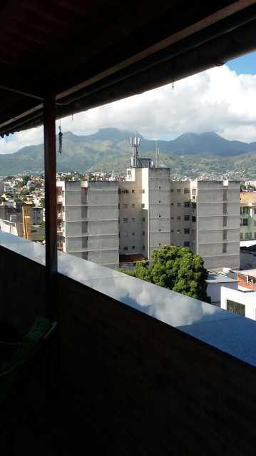 13 - Cobertura 1 quarto à venda Pilares, Rio de Janeiro - R$ 310.000 - PPCO10002 - 14
