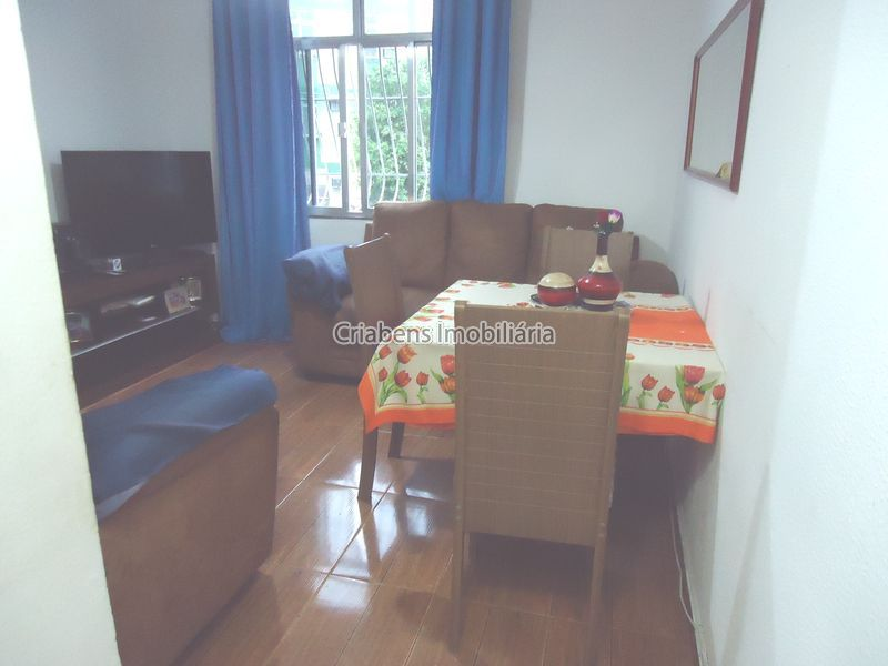 FOTO 1 - Apartamento 2 quartos à venda Irajá, Rio de Janeiro - R$ 200.000 - PA20308 - 1