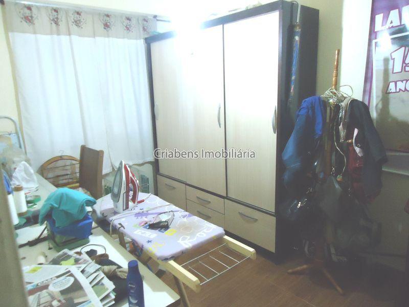 FOTO 6 - Apartamento 2 quartos à venda Irajá, Rio de Janeiro - R$ 200.000 - PA20308 - 7