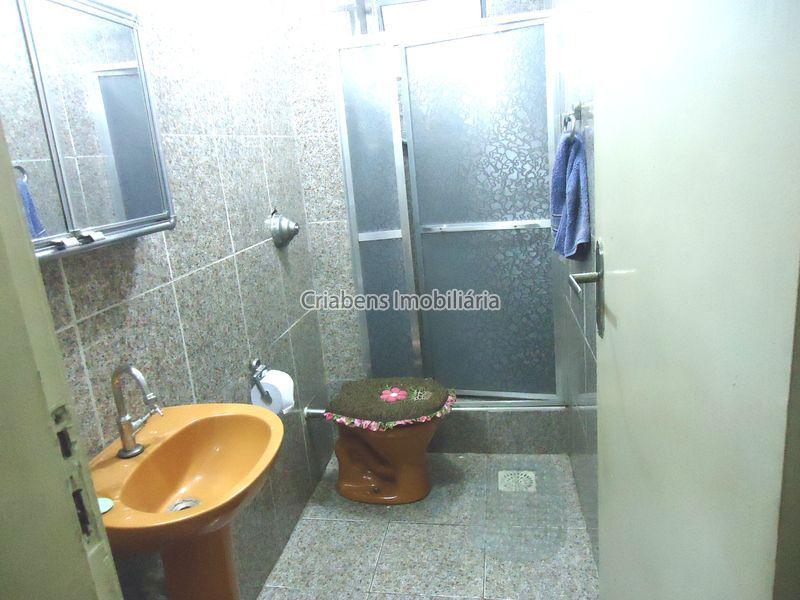 FOTO 7 - Apartamento 2 quartos à venda Irajá, Rio de Janeiro - R$ 200.000 - PA20308 - 8