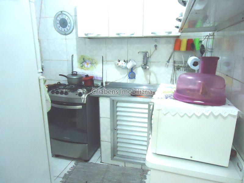 FOTO 9 - Apartamento 2 quartos à venda Irajá, Rio de Janeiro - R$ 200.000 - PA20308 - 10