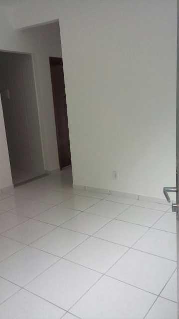 1 - Apartamento 2 quartos à venda Piedade, Rio de Janeiro - R$ 160.000 - PPAP20157 - 1