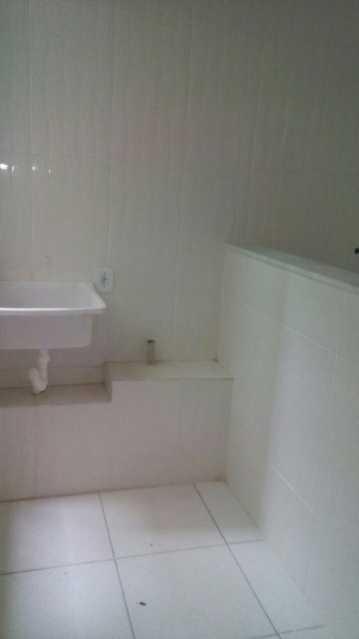 6 - Apartamento 2 quartos à venda Piedade, Rio de Janeiro - R$ 160.000 - PPAP20157 - 7