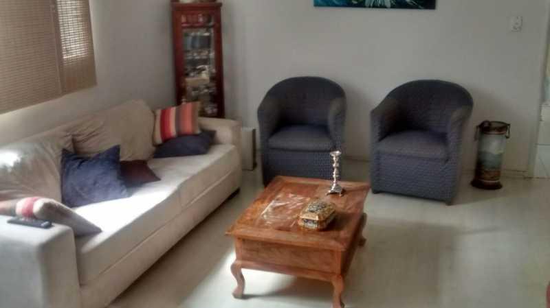 1 - Casa À VENDA, Tijuca, Rio de Janeiro, RJ - PPCA40019 - 1