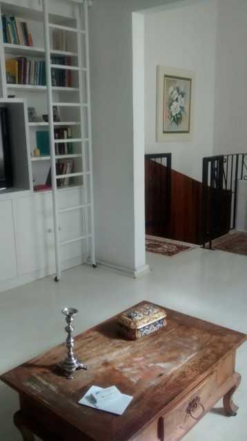 2 - Casa À VENDA, Tijuca, Rio de Janeiro, RJ - PPCA40019 - 3