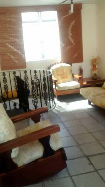 5 - Casa À VENDA, Tijuca, Rio de Janeiro, RJ - PPCA40019 - 6