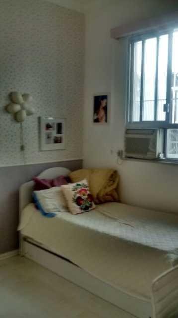 7 - Casa À VENDA, Tijuca, Rio de Janeiro, RJ - PPCA40019 - 8
