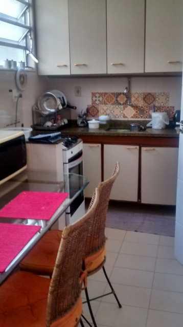 15 - Casa À VENDA, Tijuca, Rio de Janeiro, RJ - PPCA40019 - 16