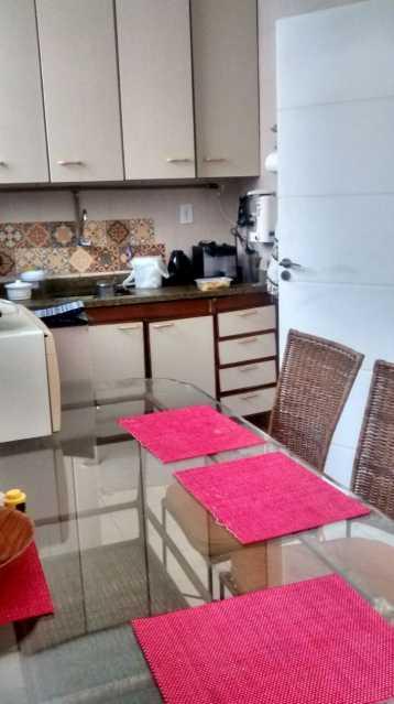 16 - Casa À VENDA, Tijuca, Rio de Janeiro, RJ - PPCA40019 - 17