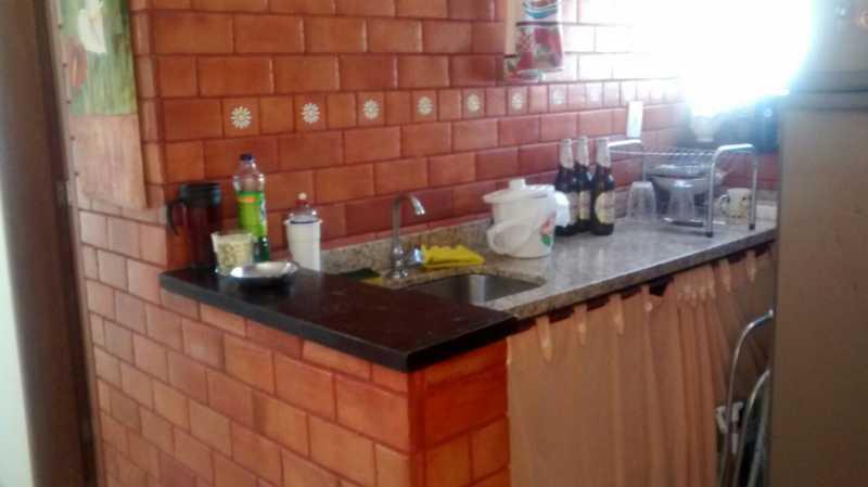 18 - Casa À VENDA, Tijuca, Rio de Janeiro, RJ - PPCA40019 - 19
