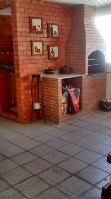 19 - Casa À VENDA, Tijuca, Rio de Janeiro, RJ - PPCA40019 - 20
