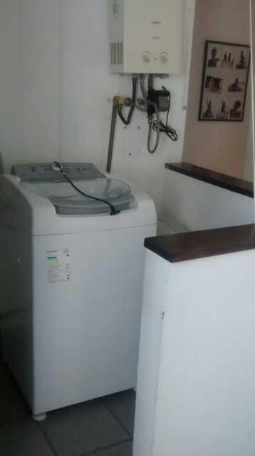 20 - Casa À VENDA, Tijuca, Rio de Janeiro, RJ - PPCA40019 - 21