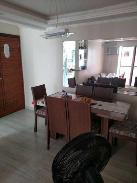2 - Apartamento 2 quartos à venda Piedade, Rio de Janeiro - R$ 260.000 - PPAP20163 - 3