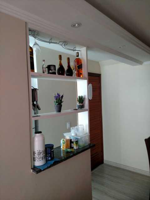 3 - Apartamento 2 quartos à venda Piedade, Rio de Janeiro - R$ 260.000 - PPAP20163 - 4