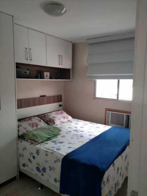 4 - Apartamento 2 quartos à venda Piedade, Rio de Janeiro - R$ 260.000 - PPAP20163 - 5