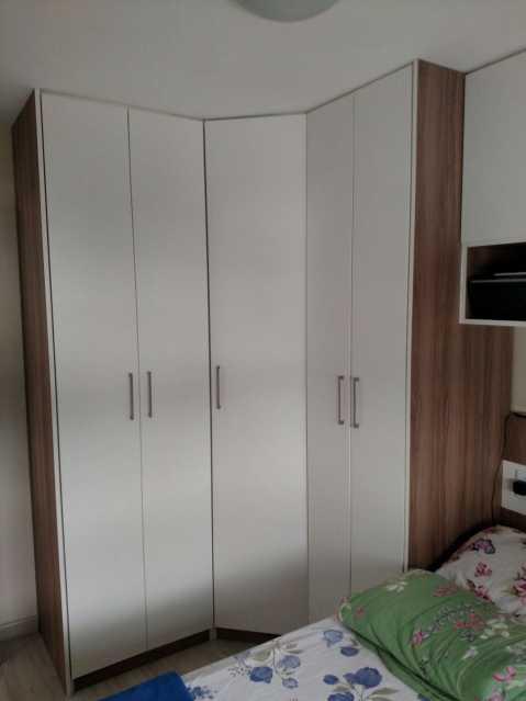 5 - Apartamento 2 quartos à venda Piedade, Rio de Janeiro - R$ 260.000 - PPAP20163 - 6