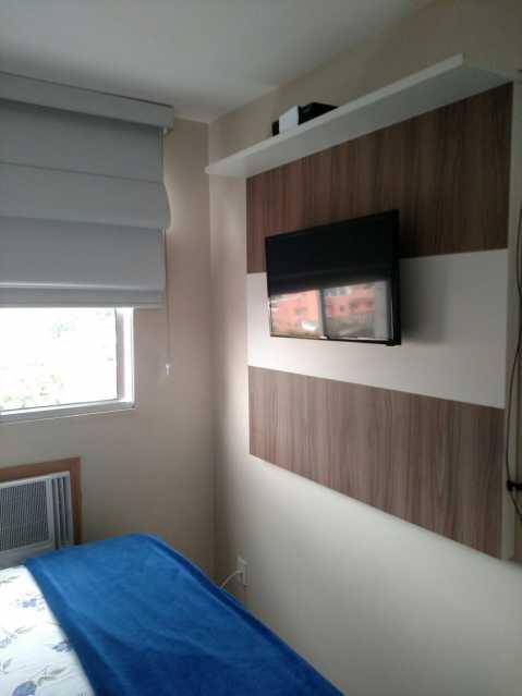 6 - Apartamento 2 quartos à venda Piedade, Rio de Janeiro - R$ 260.000 - PPAP20163 - 7