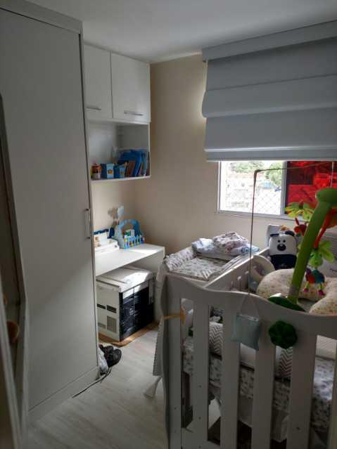 7 - Apartamento 2 quartos à venda Piedade, Rio de Janeiro - R$ 260.000 - PPAP20163 - 8