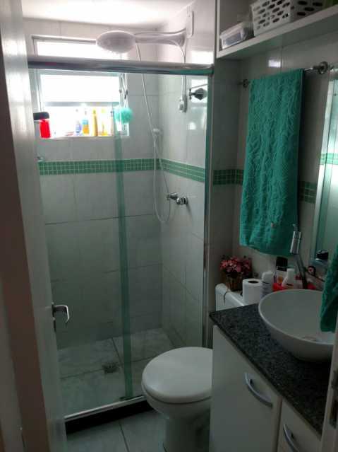 8 - Apartamento 2 quartos à venda Piedade, Rio de Janeiro - R$ 260.000 - PPAP20163 - 9
