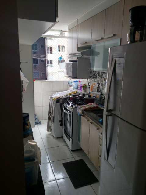 9 - Apartamento 2 quartos à venda Piedade, Rio de Janeiro - R$ 260.000 - PPAP20163 - 10