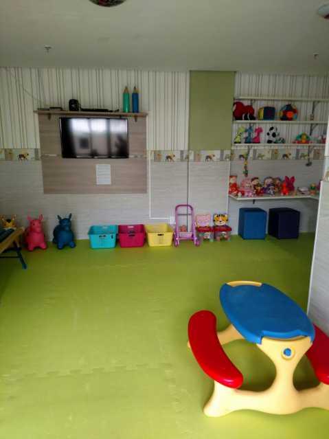 12 - Apartamento 2 quartos à venda Piedade, Rio de Janeiro - R$ 260.000 - PPAP20163 - 13