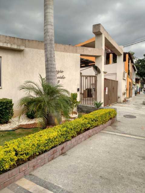 15 - Apartamento 2 quartos à venda Piedade, Rio de Janeiro - R$ 260.000 - PPAP20163 - 16
