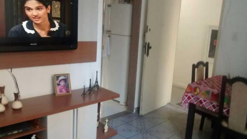 1 - Apartamento 2 quartos à venda Piedade, Rio de Janeiro - R$ 220.000 - PPAP20168 - 1