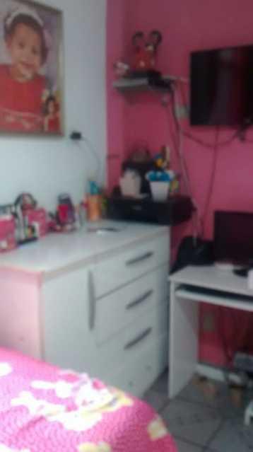 8 - Apartamento 2 quartos à venda Piedade, Rio de Janeiro - R$ 220.000 - PPAP20168 - 9