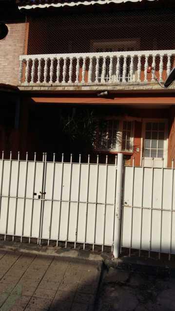 1 - Casa À VENDA, Vista Alegre, Rio de Janeiro, RJ - PPCA40016 - 1