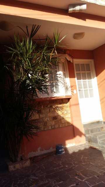 2 - Casa À VENDA, Vista Alegre, Rio de Janeiro, RJ - PPCA40016 - 3
