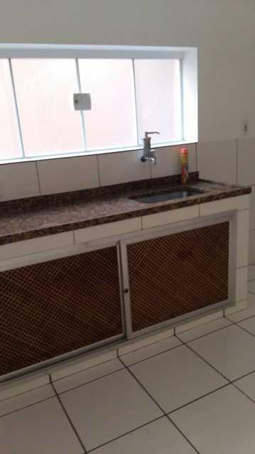 8 - Casa À VENDA, Vista Alegre, Rio de Janeiro, RJ - PPCA40016 - 9