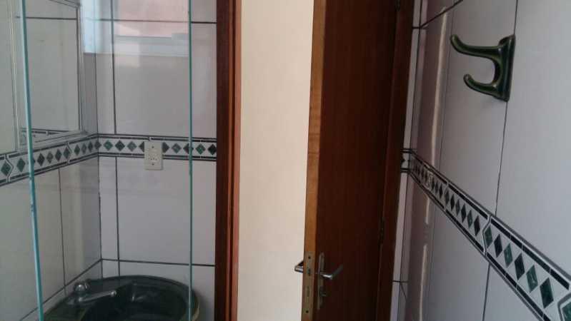 20 - Casa À VENDA, Vista Alegre, Rio de Janeiro, RJ - PPCA40016 - 21