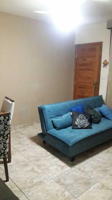 1 - Casa 2 quartos à venda Piedade, Rio de Janeiro - R$ 260.000 - PPCA20084 - 1