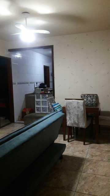 2 - Casa 2 quartos à venda Piedade, Rio de Janeiro - R$ 260.000 - PPCA20084 - 3