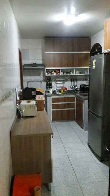 3 - Casa 2 quartos à venda Piedade, Rio de Janeiro - R$ 260.000 - PPCA20084 - 4