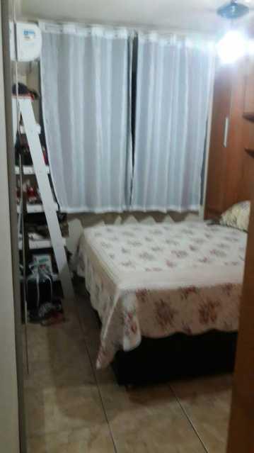 4 - Casa 2 quartos à venda Piedade, Rio de Janeiro - R$ 260.000 - PPCA20084 - 5