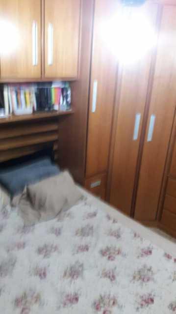 5. - Casa 2 quartos à venda Piedade, Rio de Janeiro - R$ 260.000 - PPCA20084 - 6