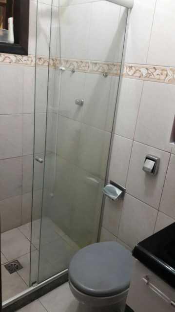 6 - Casa 2 quartos à venda Piedade, Rio de Janeiro - R$ 260.000 - PPCA20084 - 7