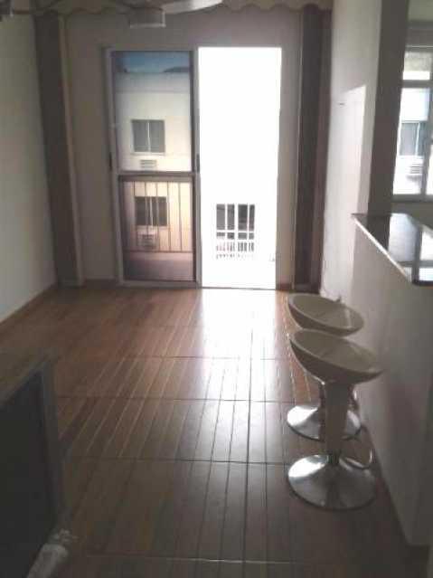 1 - Apartamento 2 quartos à venda Quintino Bocaiúva, Rio de Janeiro - R$ 220.000 - PPAP20178 - 1