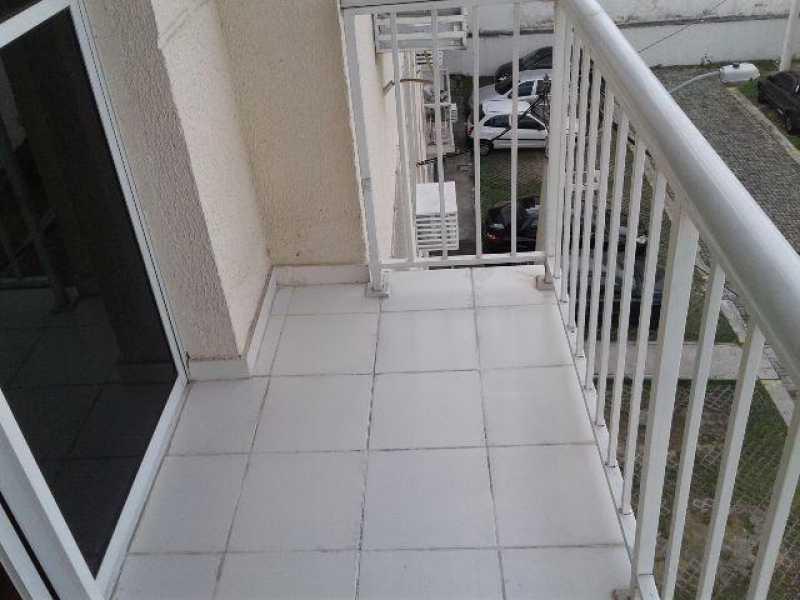 2 - Apartamento 2 quartos à venda Quintino Bocaiúva, Rio de Janeiro - R$ 220.000 - PPAP20178 - 3