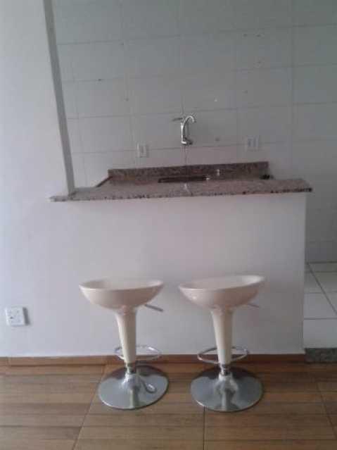 5 - Apartamento 2 quartos à venda Quintino Bocaiúva, Rio de Janeiro - R$ 220.000 - PPAP20178 - 6