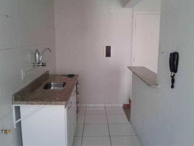 8 - Apartamento 2 quartos à venda Quintino Bocaiúva, Rio de Janeiro - R$ 220.000 - PPAP20178 - 8