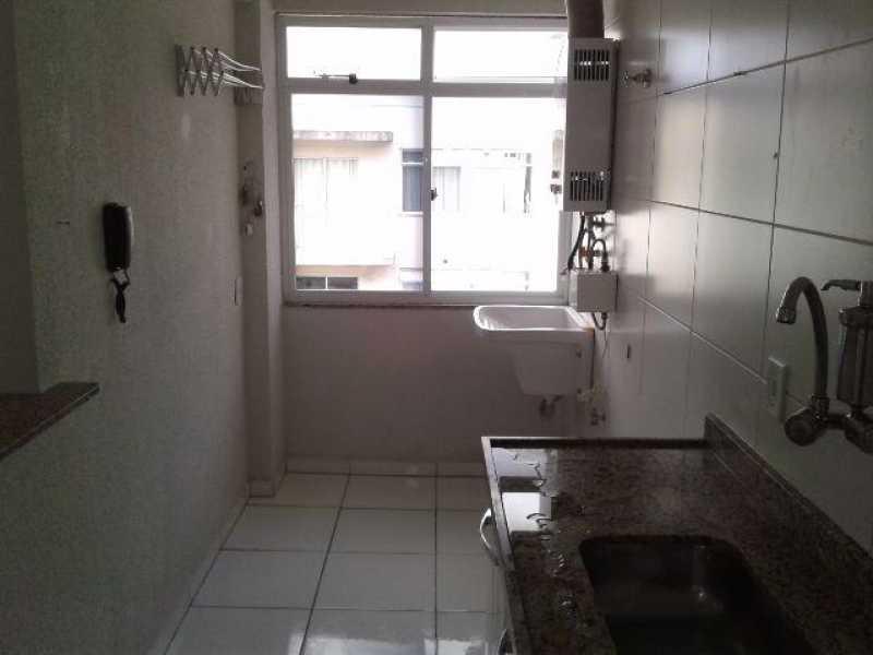 10 - Apartamento 2 quartos à venda Quintino Bocaiúva, Rio de Janeiro - R$ 220.000 - PPAP20178 - 10