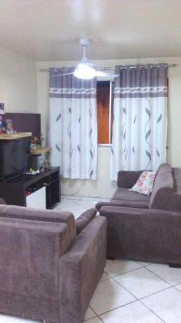 1 - Apartamento 2 quartos à venda Tomás Coelho, Rio de Janeiro - R$ 205.000 - PPAP20181 - 1