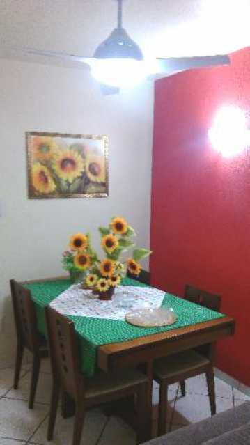 2 - Apartamento 2 quartos à venda Tomás Coelho, Rio de Janeiro - R$ 205.000 - PPAP20181 - 3