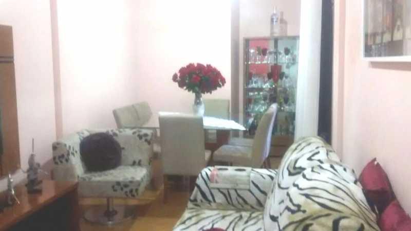 1 - Apartamento À VENDA, Méier, Rio de Janeiro, RJ - PPAP30053 - 1