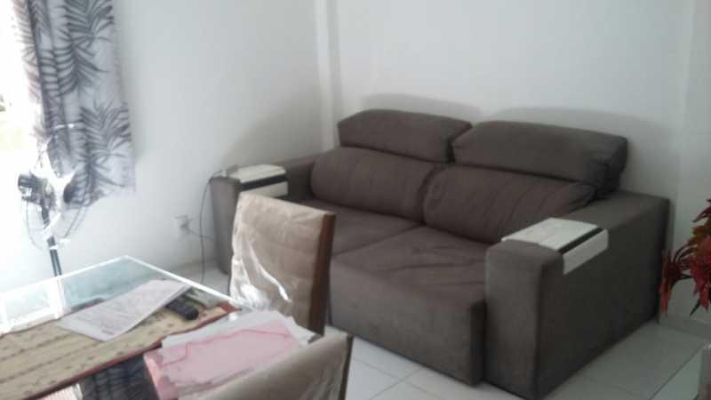 1 - Imóvel Apartamento À VENDA, Tomás Coelho, Rio de Janeiro, RJ - PPAP20184 - 1