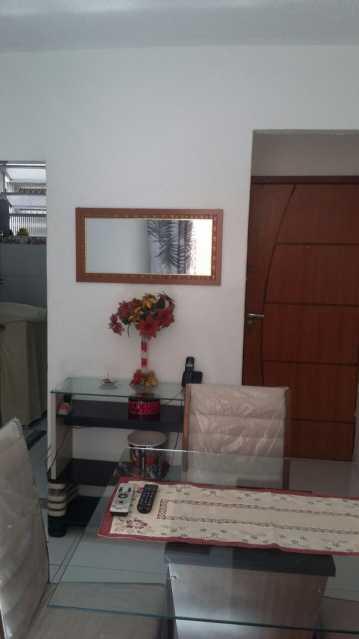 2 - Imóvel Apartamento À VENDA, Tomás Coelho, Rio de Janeiro, RJ - PPAP20184 - 3