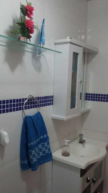6 - Imóvel Apartamento À VENDA, Tomás Coelho, Rio de Janeiro, RJ - PPAP20184 - 7